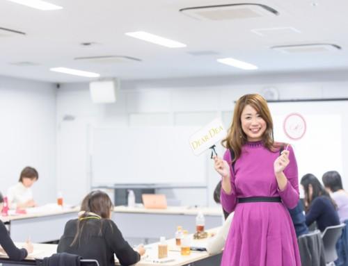 中京テレビにてプレミアム講座を開催しました(2018.10.14〜)